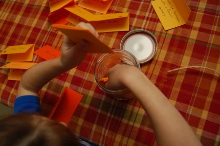thankfulness activities 2