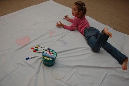 Rainy Day Fun Reusable Art Mat Inner Child Fun