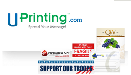 Uprinting coupon free shipping