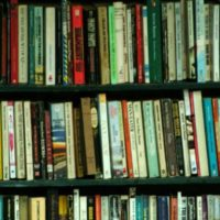 Alternatives to Buying New Books