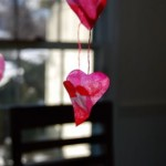 Frugal Valentine Mobile Project