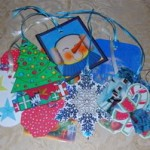 Fabulous Frugal Gift Tags