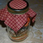 Frugal Gift Idea — Chili Mix in a Jar