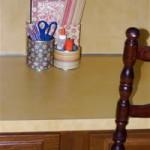 Frugal Last Minute Gift Idea for Kids — Homework Organizer