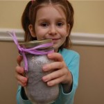 Handmade Holidays — Scented Bath Salts