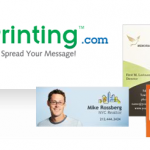 Sponsor Giveaway — UPrinting.com 250 Business Cards