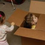 Cheap Thrills — Cardboard Box Edition