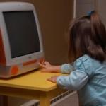 Sunday Snapshot — High Tech Toddler