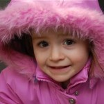 Sunday Snapshot — Little Eskimo