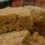 Adventures in Baking — Cornbread
