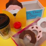 Pretend Play on a Dime — Donut Shop