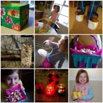Earth Day Recycling Craft Round Up