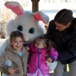 Sunday Snapshot — Egg Hunt Fun