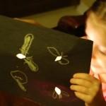 Light-Up Fireflies