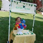 Pretend Play on a Dime — Garden Center