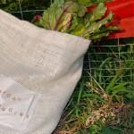 Garden Bag Giveaway