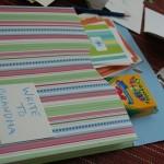 Write to Grandma Kit