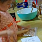 More Homemade Chewy Granola Bars