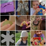 12 Days of Handmade Holidays — Round Up