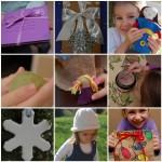 12 Days of Handmade Holidays — Round Up