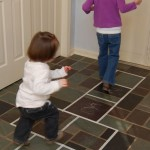 Cheap Thrills — Indoor Hopscotch