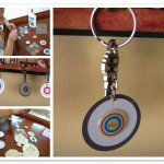 Fabulous Keychains Your Kids Can Make