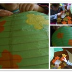 Fabulous and Frugal Paper Lanterns