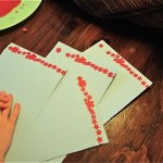 Easy Block Printed Letterhead