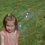 Mega Monster Bubbles!
