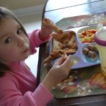 5 Tips to Minimize Food Waste with Kids