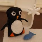 Penguin Playset Tutorial
