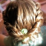 Sunday Snapshot — Princess Hair