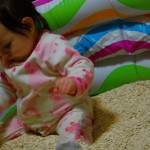 Weekend Rewind — Indoor Sandbox