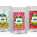 Free Tea Samples