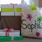 Giveaway — Personalized Tote from Babyitzyou.com