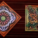 Mother's Day Gifts Kids Can Make — Ceramic Trivets