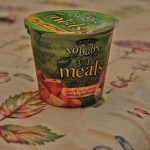 Review and Giveaway — YoBaby 3-in-1 Meals