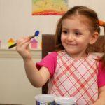 Spontaneous Montessori