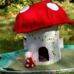 Lil' Mushroom House