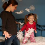 Cheap Thrills — Indoor Blizzard!