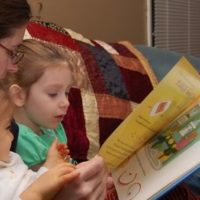 Giveaway — iPad plus Assorted Children's Books from Target