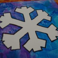 Crafts to Cure Cabin Fever