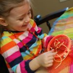 First Sewing Basket