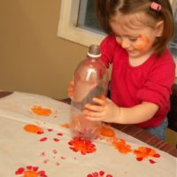 Crafts for Tots