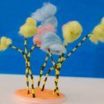 Happy Birthday, Dr. Seuss – Lorax Craft