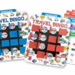 Giveaway — Melissa & Doug Kids Travel Games