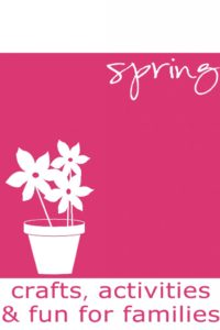 Spring Crafts Galore! — FREE eBook