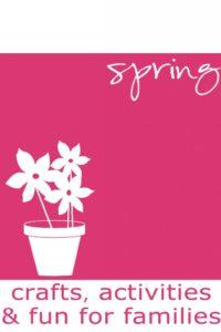 Spring Crafts Galore! — FREE eBook