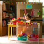 Let's Build a Flower Shop!