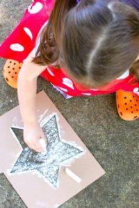 Printable Star Stencils